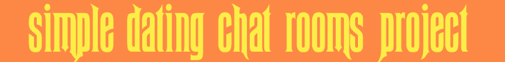 FREE CHAT ROOMS LOGO @-www.chatwp.com- PNG GIF JPG
